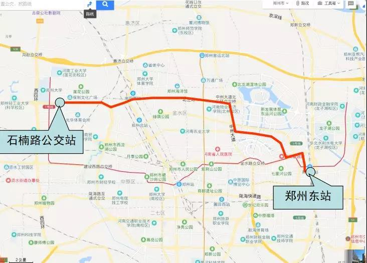 周六郑州彩虹桥将封闭施工 综合解堵措施看这里!