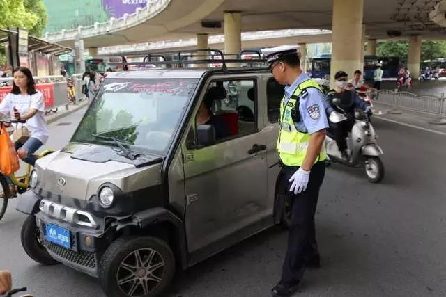 郑州下月起禁止电动车三轮车拉客 违者最高罚5000元