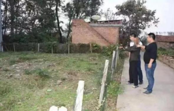 平舆一男子侵害女孩潜逃35年 为赎罪救了许多落水者