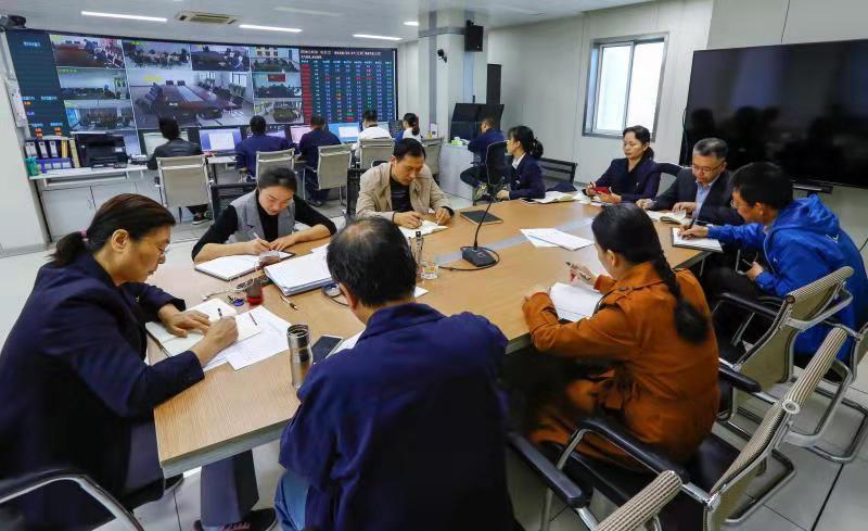 本月15号郑州市正式开始供暖  今年郑州市的供暖形势如何?