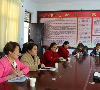 许昌魏都区法院启动新一轮大回访活动