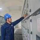 汝州市供电公司筑牢现场安全防线