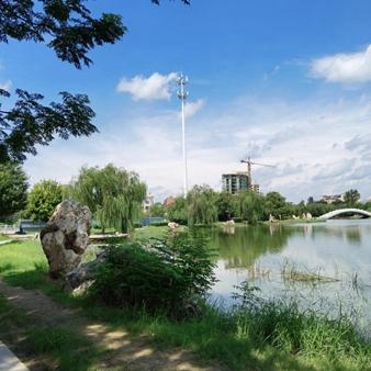 杞县:问渠哪得清如许 唯有黄河引水来