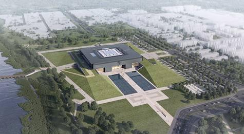 殷墟遗址博物馆开工建设 计划2022年底建成开馆
