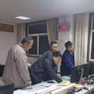 汝州市环保局狠抓重污染天气管控措施落实