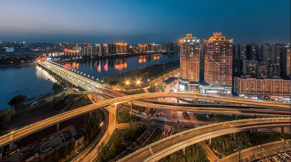 融创:从生活共鸣到城市共建?幸福生活美好归心