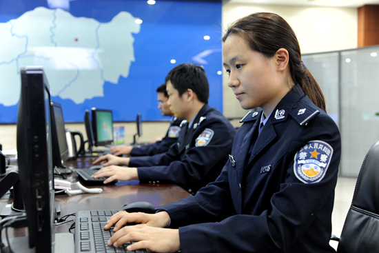 郑州刑侦: 业务技能全覆盖  围绕实战炼精兵