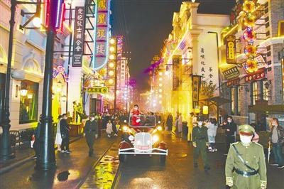 """""""郑中心""""的文化底色:电影小镇的文旅样本"""