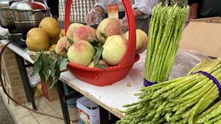 建安区喜迎2020年中国农民丰收节