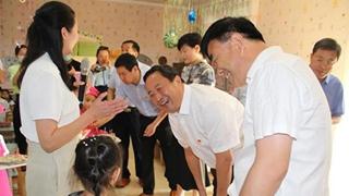 南阳市卧龙区:办好教育 为未来栽下梧桐树