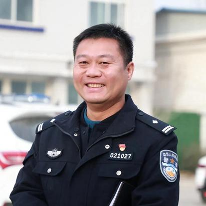民警李志恒:心系百姓工作有温度