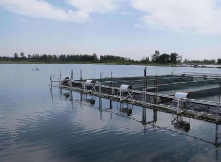 商丘市新增三家国家级水产健康养殖示范场
