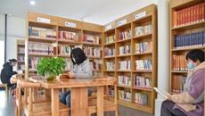 宜阳建成10座城市书房 打造15分钟阅读圈