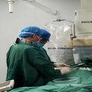 冠脉支架降价后 商丘市虞城县人民医院首批受益患者治愈出院