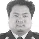 """雷明森入选河南省首届""""平安之星""""候选人"""