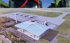 期待已久 安阳机场项目主体工程开工建设