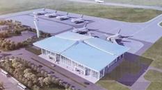 安阳民用机场主体工程正式开工 预计2022年基本具备通航条件