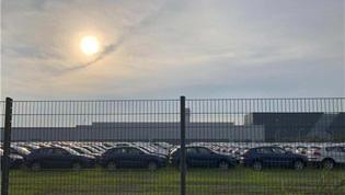 """中国电动车在欧洲市场""""提速"""""""
