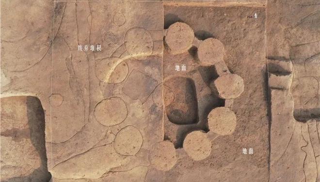 2020全国十大考古新发现初评揭晓,河南三项目入围