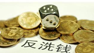 央行:大力加强反洗钱协调机制建设
