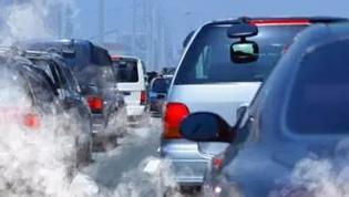 生态环境部:汽车污染减排将是