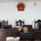罗山法院:三人利用鱼竿行窃被判刑
