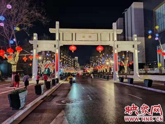 老街不老 未来可期——郑州市管城回族区重塑顺城街