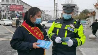通许县:携手数字城管 共建美好家园