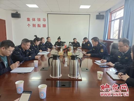 3月25日零时起 洛阳城区违停处罚移交城市管理部门