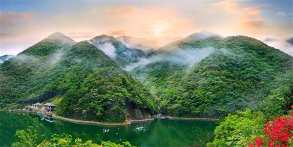 """""""女神节""""来临  商城西河景区全城寻找最美代言人"""