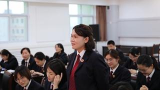 许昌市魏都区检察院第七期检察夜校如期举行