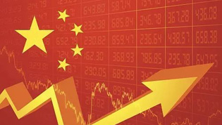 中国经济在全球疫情下领跑复苏