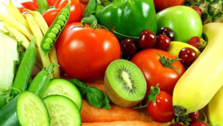 研究揭示长寿饮食秘诀