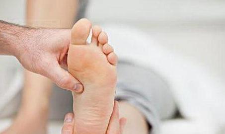 高血压患者为啥会脚肿