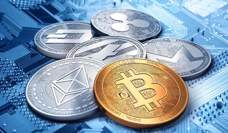 投资者掘金数字货币