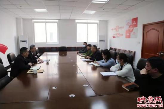 郑州航空港区检察院:公开送达检察建议 督促职能部门及时履职