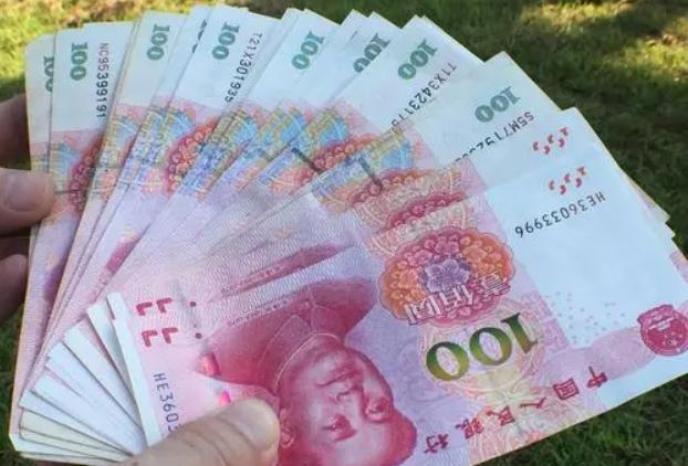 人民币汇率短期回调在合理区间