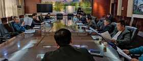 汝州市煤监局对辖区煤矿开展安全风险研判