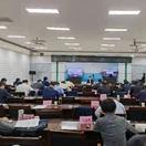 西平县召开消防燃气用电安全隐患排查整治工作会议