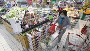 商务部预计消费市场将继续呈积极恢复态势