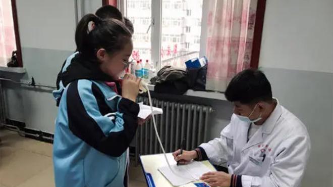最新版中小学生健康体检管理办法来了 国家卫健委向社会征求意见