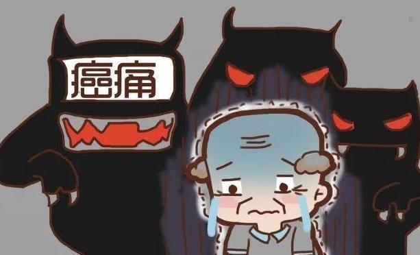 """疼痛不要忍萬利彩北京快3向癌痛说""""不"""""""