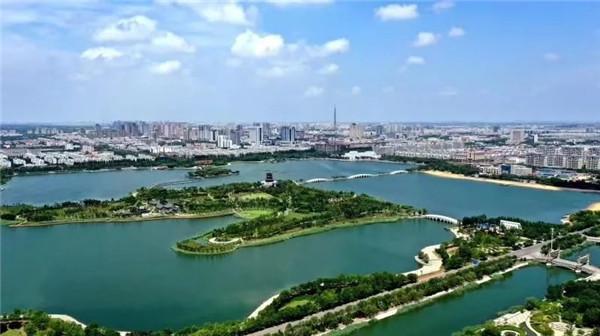 2021中国休闲度假大会将于5月在山东东营举办