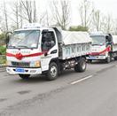 汝州市疏堵结合创新垃圾管理清运模式
