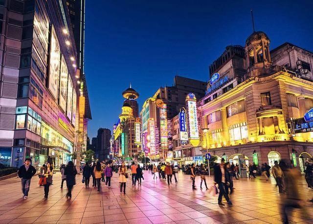 中国营商环境整体改善 消费持续恢复