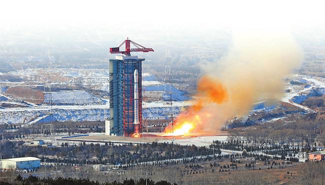 河南省首颗卫星成功发射,助力黄淮海地区农业数字化智能化
