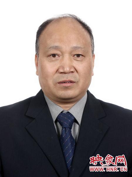 新乡平原示范区驻村第一书记李汝江获河南省脱贫攻坚奖