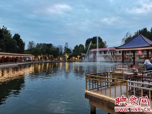 信阳十三里桥乡:民宿之兴激发乡村活力