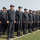 商丘中院法警支队组织全市两级法院司法警察开展实战化训练