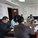 许昌中院召开两级法院公务员录用考察工作培训会议